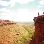 Kings Canyon, Outback