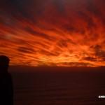 Unreal Sundown at Point D'entrecasteaux, W.A.