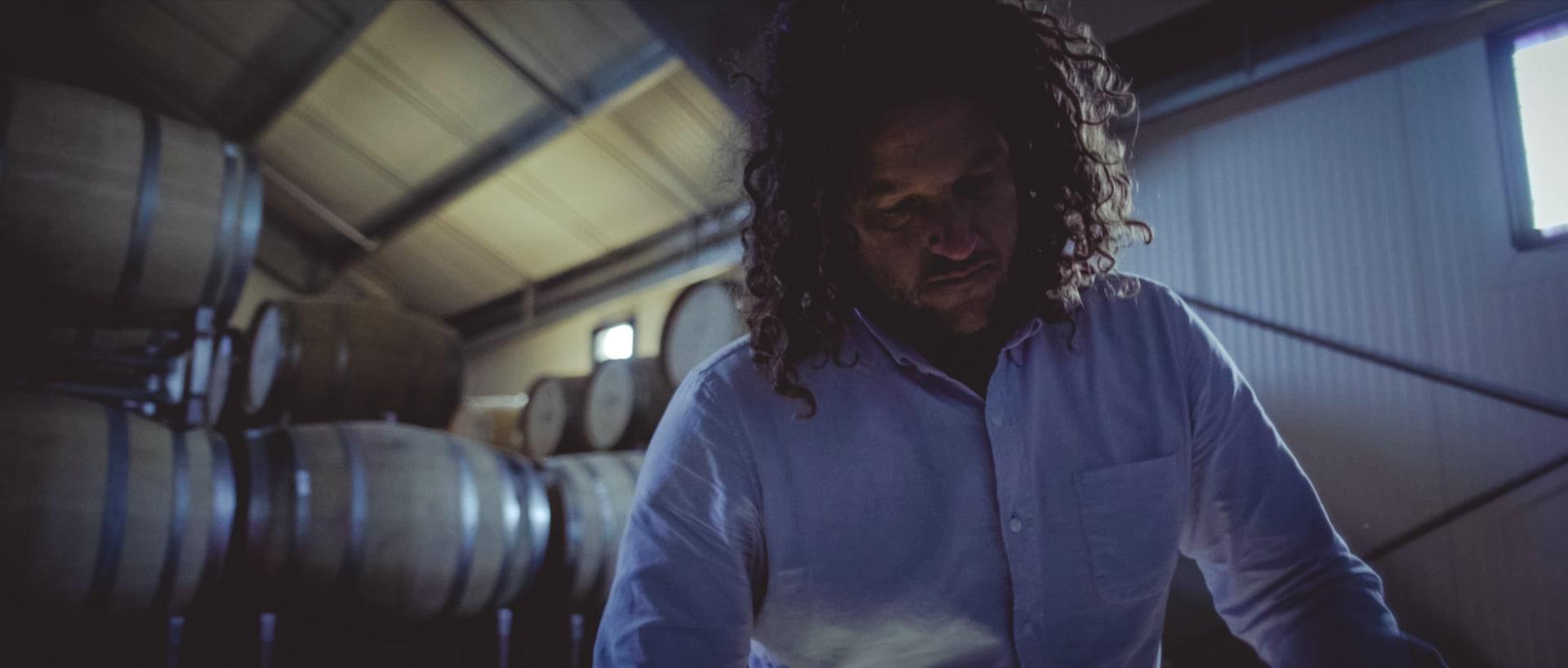 LOLA WINES - Winemaker Portrait